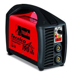 Сварочный аппарат TELWIN Tecnica TIG 190 DC VRD 230V / 816019